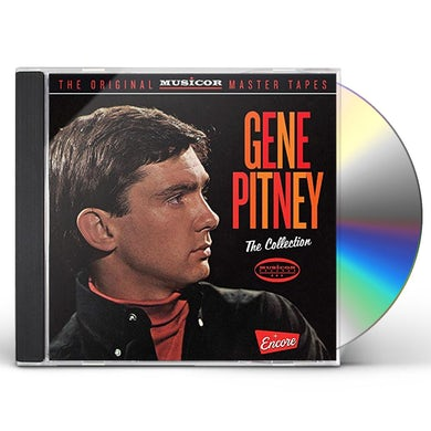 Gene Pitney COLLECTION CD