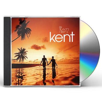 Kent EN PLATS I SOLEN CD