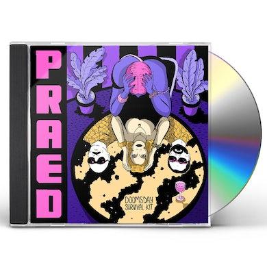 Praed DOOMSDAY SURVIVAL KIT CD