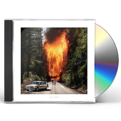 LADYTRON CD