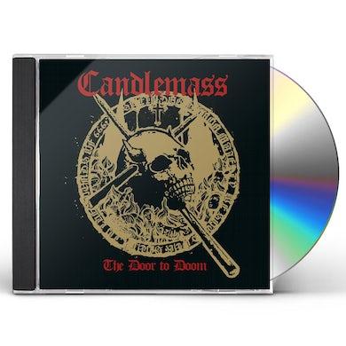 Candlemass DOOR TO DOOM CD