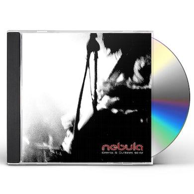 Nebula DEMOS & OUTTAKES 98 02 CD