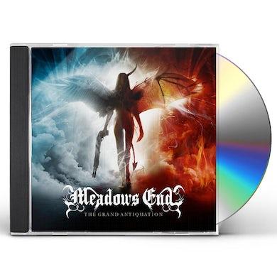 Meadows End GRAND ANTIQUATION CD
