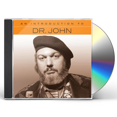 Dr. John AN INTRODUCTION TO CD