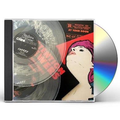 Chromatics CHERRY CD