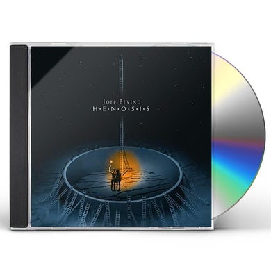 Joep Beving HENOSIS CD