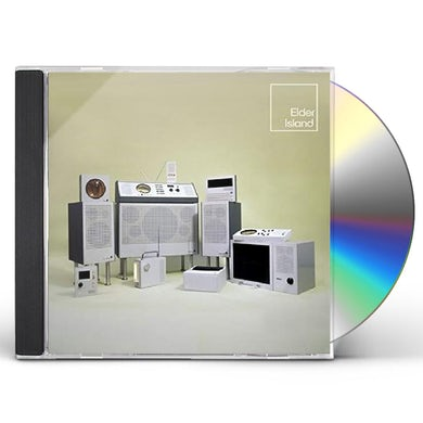 Elder Island OMNITONE COLLECTION CD