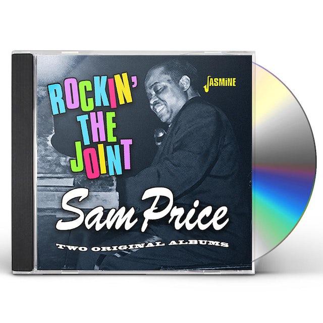 Sam Price