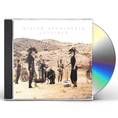 Rising Appalachia LEYLINES CD