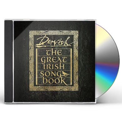 GREAT IRISH SONGBOOK CD
