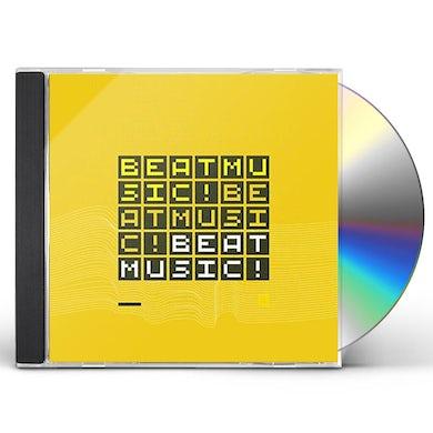 Mark Guiliana BEAT MUSIC BEAT MUSIC BEAT MUSIC CD