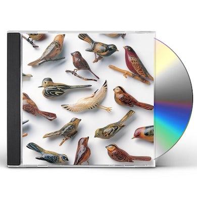 Kishi Bashi OMOIYARI CD