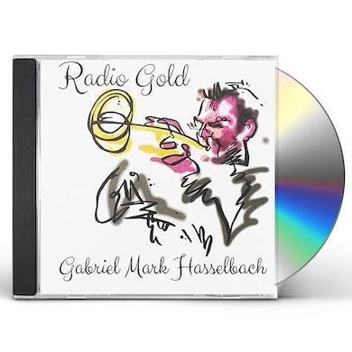 Gabriel Mark Hasselbach RADIO GOLD CD