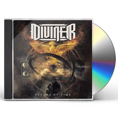 DIVINER REALMS OF TIME CD
