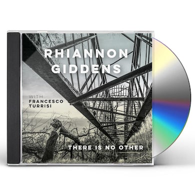 Rhiannon Giddens THERE IS NO OTHER CD