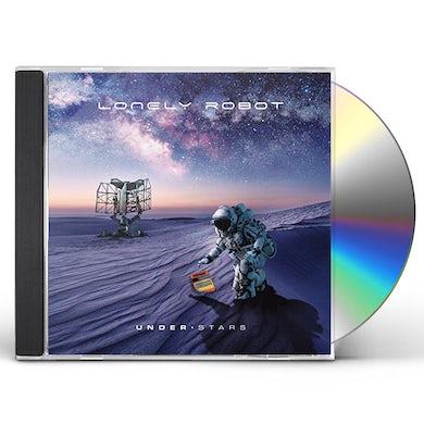 LONELY ROBOT - UNDER STARS CD