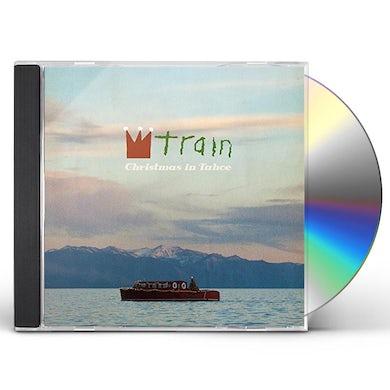 Train CHRISTMAS IN TAHOE CD