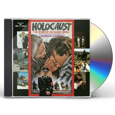 Morton Gould HOLOCAUST: THE STORY OF THE FAMILY WEISS CD