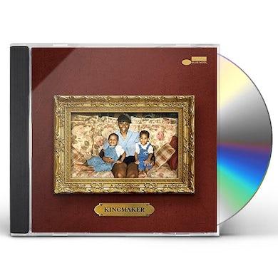 Joel Ross KINGMAKER CD
