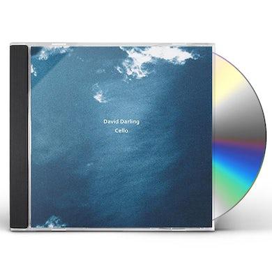 David Darling CELLO CD