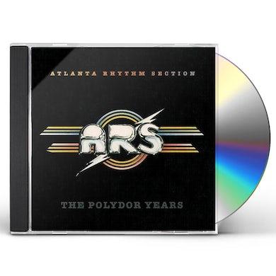 Atlanta Rhythm Section POLYDOR YEARS CD
