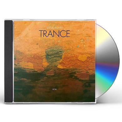 Steve Kuhn Trance CD