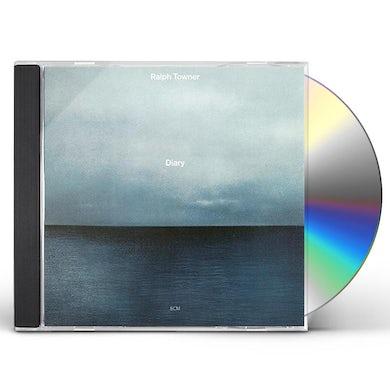 Ralph Towner DIARY CD
