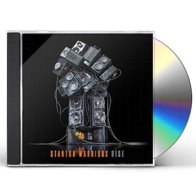 Stanton Warriors RISE CD