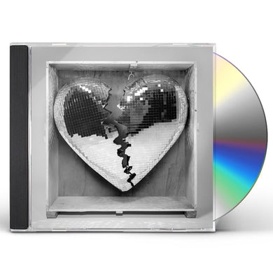 Mark Ronson LATE NIGHT FEELINGS CD