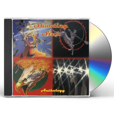 ANTHOLOGY CD