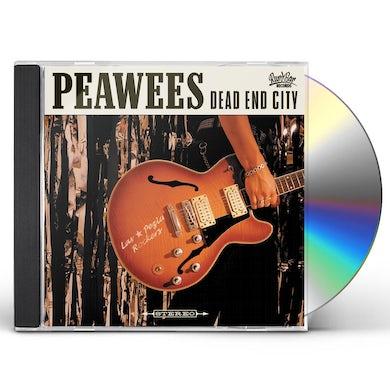 Peawees DEAD END CITY CD