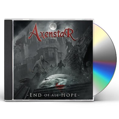 END OF ALL HOPE CD