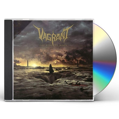 Vagrant THE RISE OF NORN CD