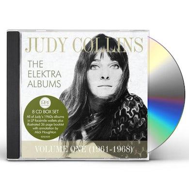 Judy Collins ELEKTRA ALBUMS: VOLUME 1 (1961-1968) CD