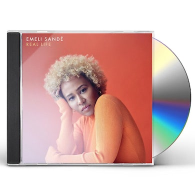 Emeli Sandé REAL LIFE CD