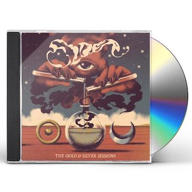 Elder GOLD & SILVER SESSIONS CD