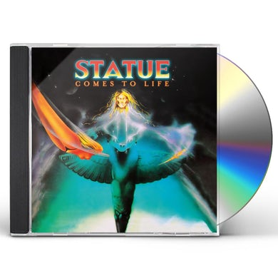 Statue COMES TO LIFE CD