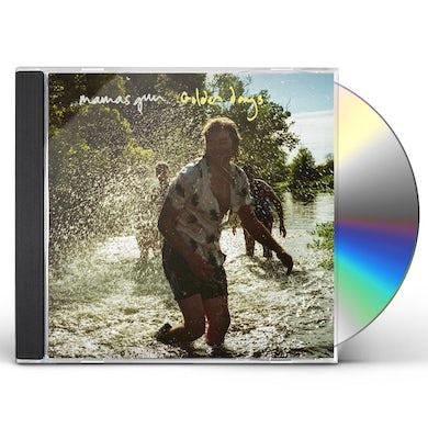 Mamas Gun GOLDEN DAYS CD
