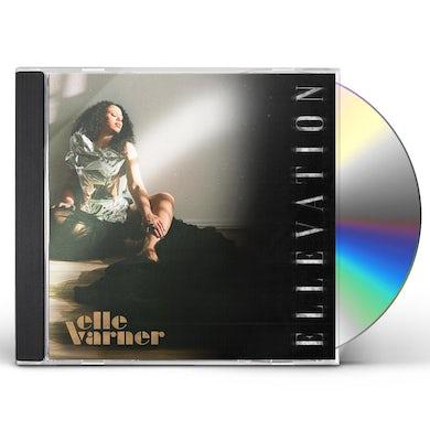 ELLE VARNER ELLEVATION CD