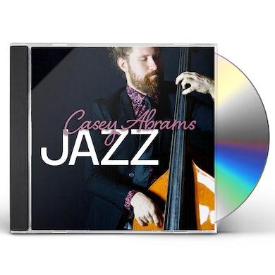 Casey Abrams JAZZ CD