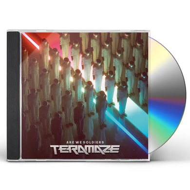 Teramaze ARE WE SOLDIERS CD