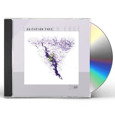 2ND CD