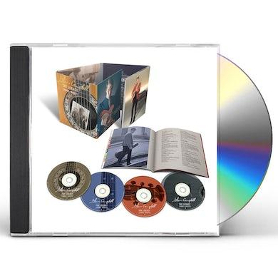 Glen Campbell LEGACY (1961-2017) CD