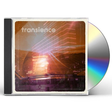 Wreckless Eric TRANSIENCE CD