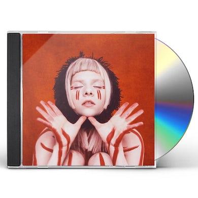 Aurora DIFFERENT KIND OF HUMAN: STEP 2 CD