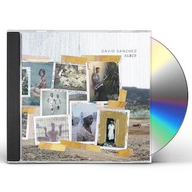 David Sanchez CARIB CD