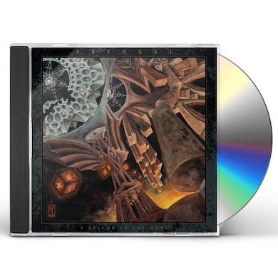 A BEACON IN THE HUSK CD