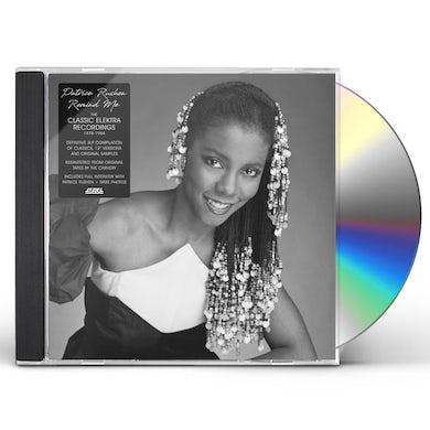 Patrice Rushen REMIND ME: CLASSIC ELEKTRA RECORDINGS 1978-1984 CD