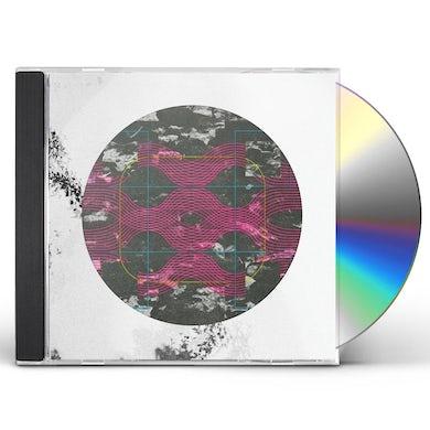 Elms ISLANDIA CD