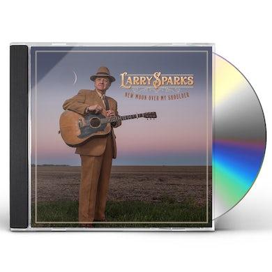 NEW MOON OVER MY SHOULDER CD